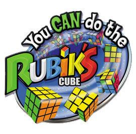 RubiksLogo