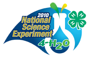 4-H Experiment Graphic