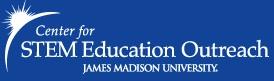JMU STEM Logo