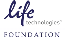 Life Technologies Foundation Logo