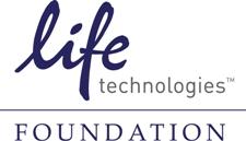Life Technologies Foundation Logo