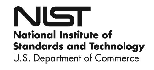 NIST Logo