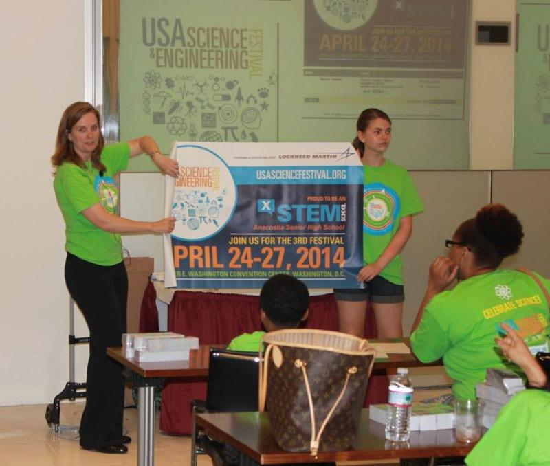Volunteer Outreach Team News