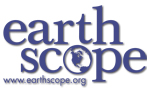 Earth Scope Logo