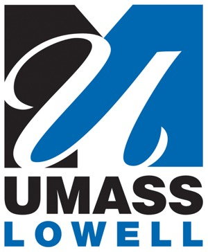 Uni of mass - Lowell logo