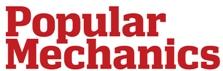 Popular Mechanics Logo