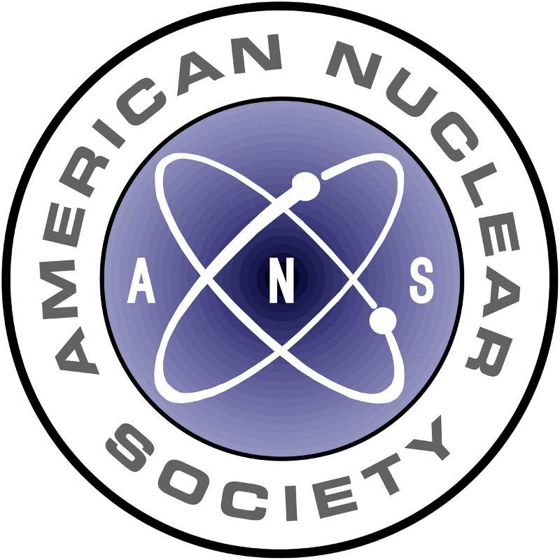 American Nuc Society Logo