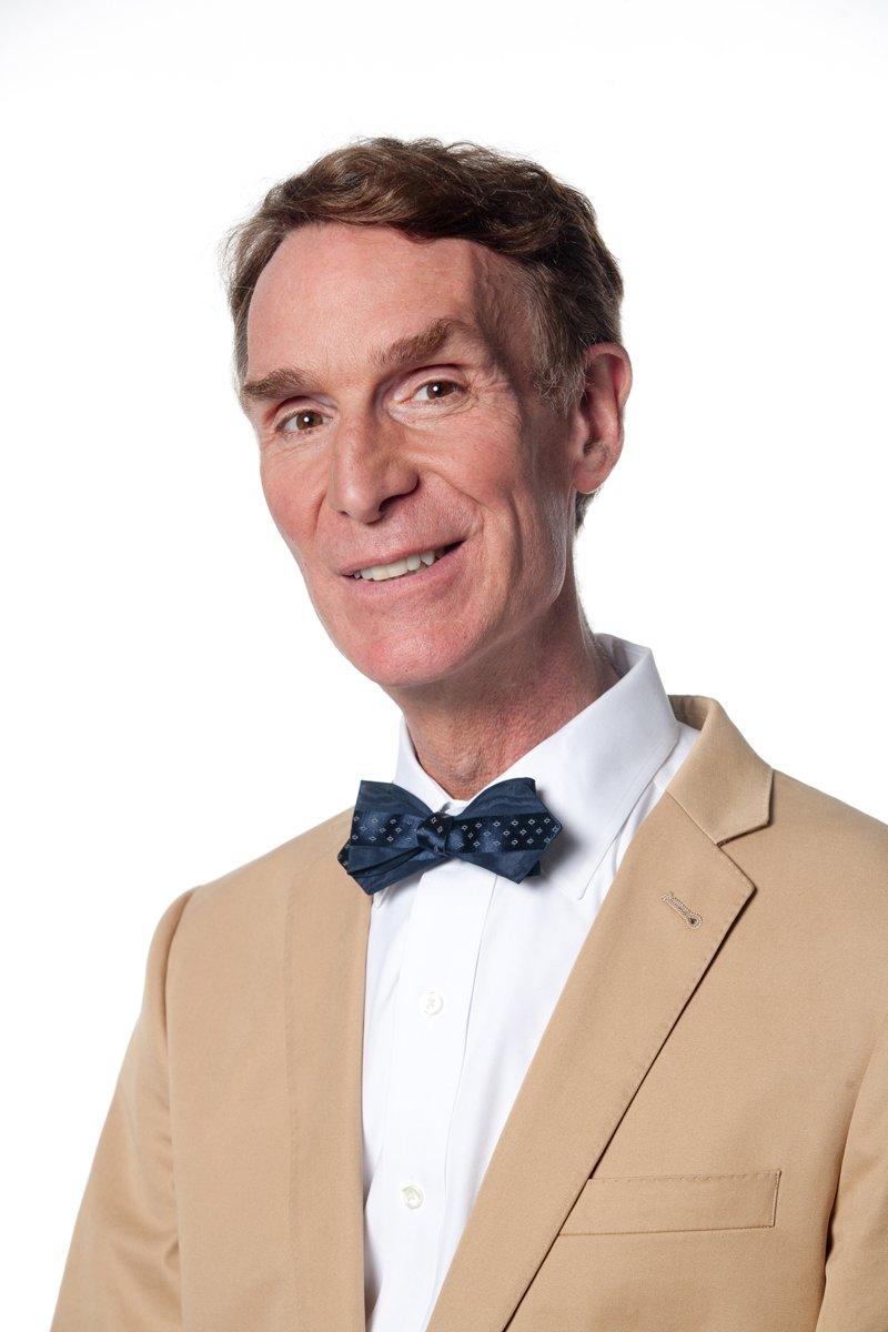 Bill Nye Headhshot