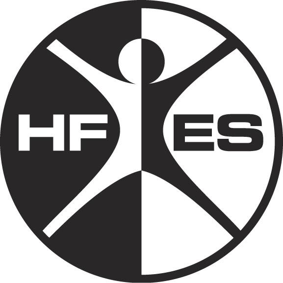 HFES Logo