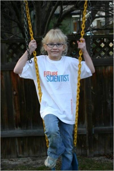 Future Scientist