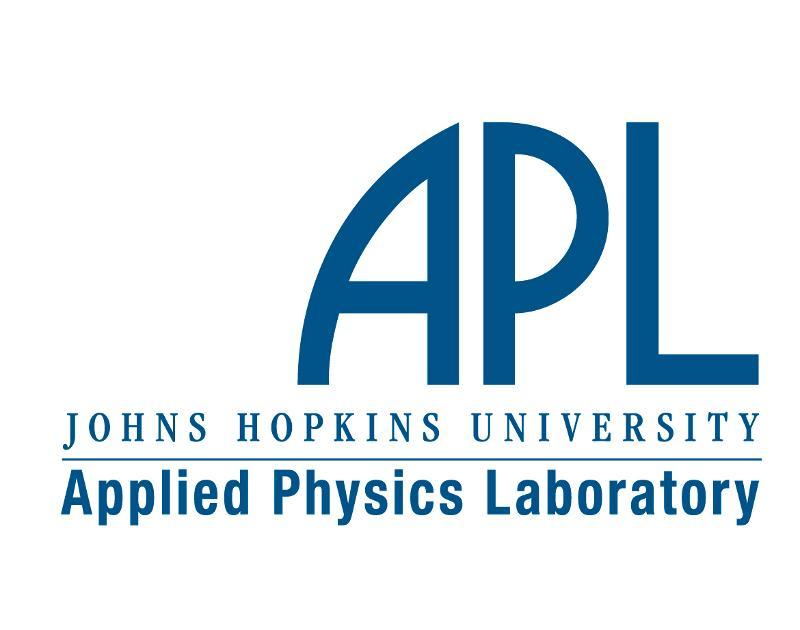 JHU Applied Physics