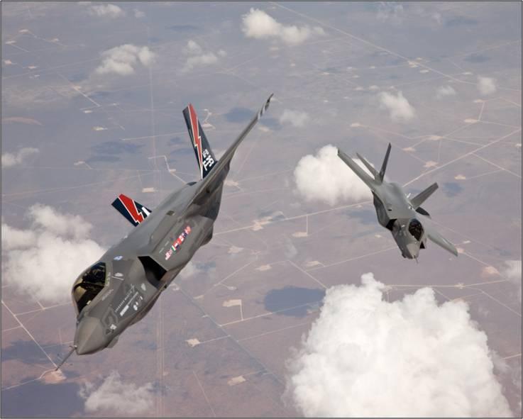 Lockheed Martin Image 1