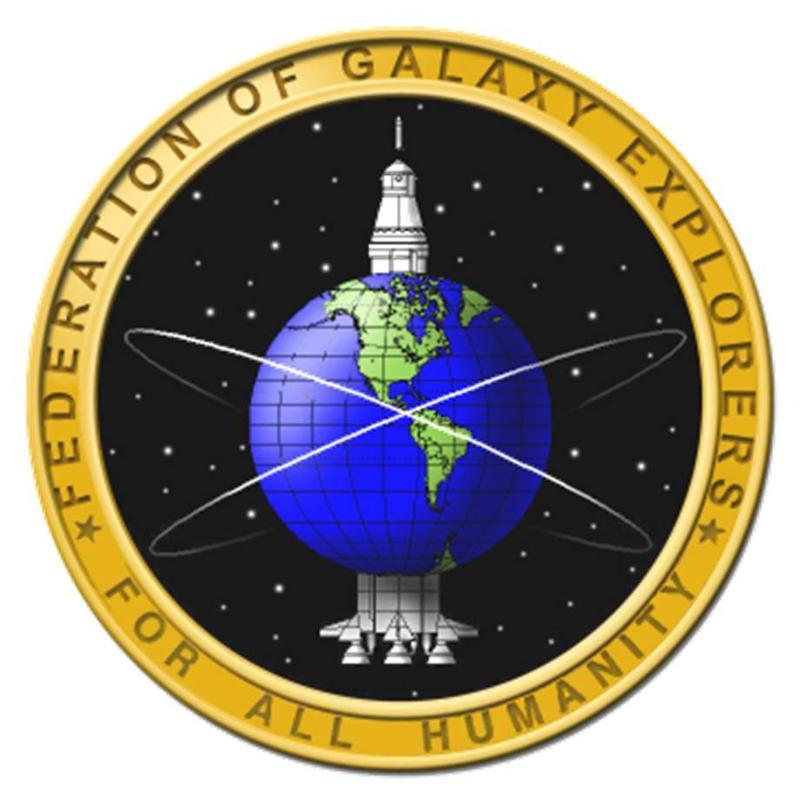 FOGE Logo