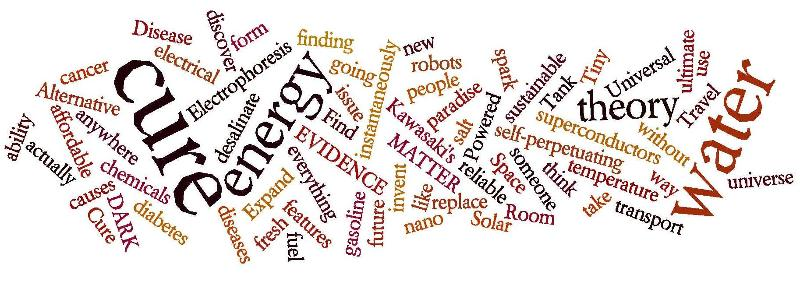 WORDLE - Discovery or Invention 8.16