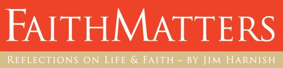 Faith Matters Masthead