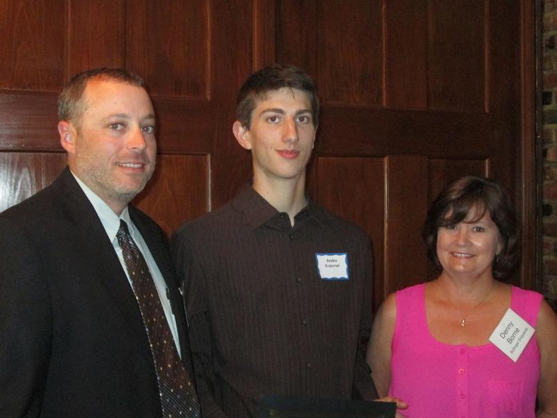 Kraemer scholarship