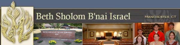 Beth Sholom B'nai Israel