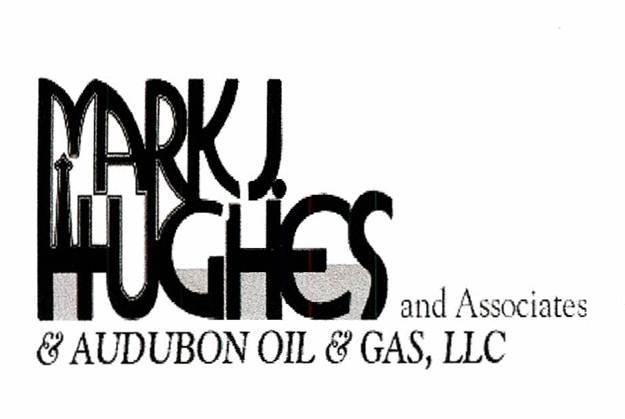 MJ Hughes logo