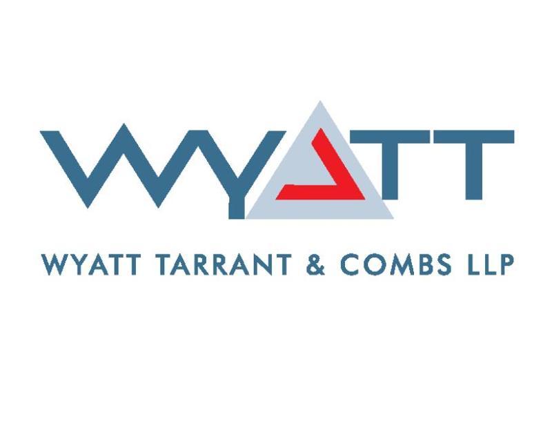 Wyatt logo