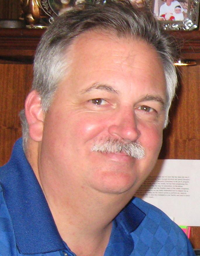 Charlie Carpenter