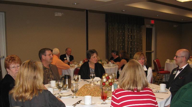 ELW 2011 Awards Dinner 2