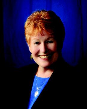 Carol Marlow