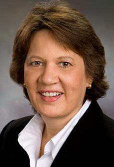 President Lorna Kibbey