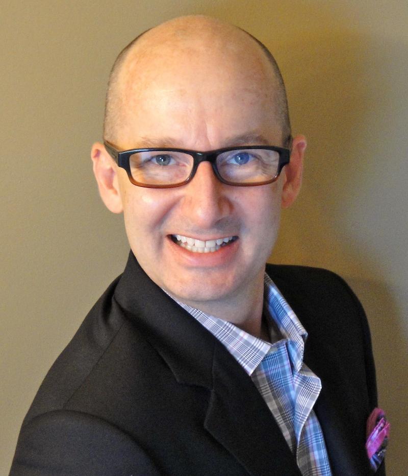 Ken Bodenhamer 2011
