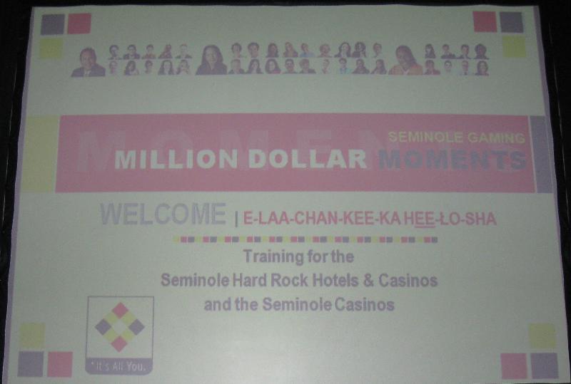 Seminole MD Moments