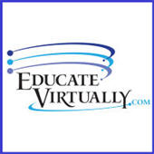 EducateVirtually Logo