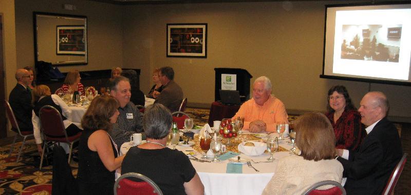 ELW 2011 Awards Dinner 1