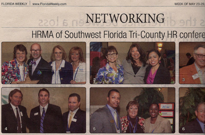 May Florida Weekly