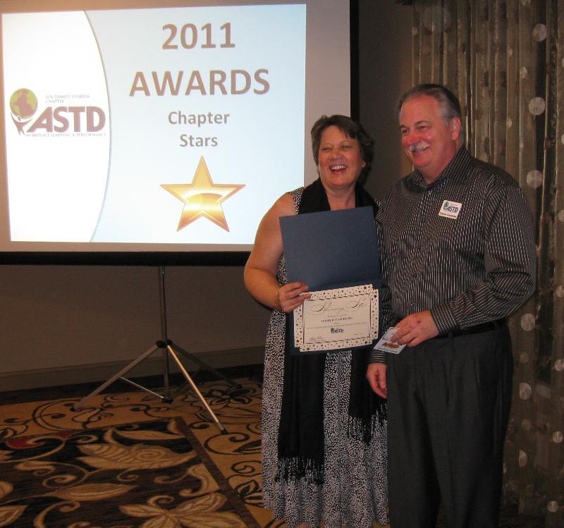 Star Award Charlie 120711
