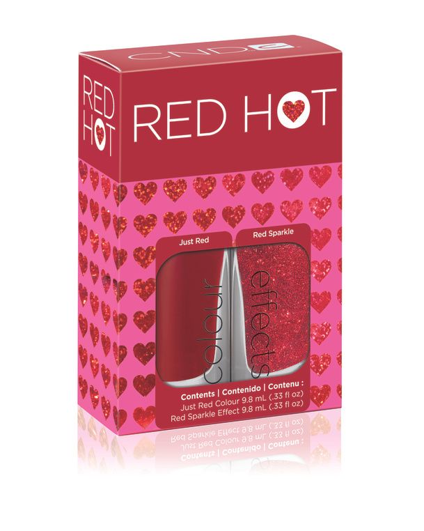 Red Hot Collection CC