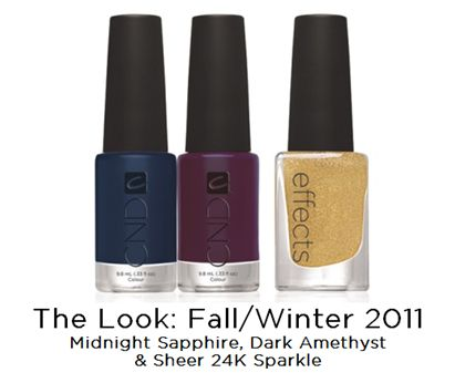 The Look: Fall/Winter 2011 CC