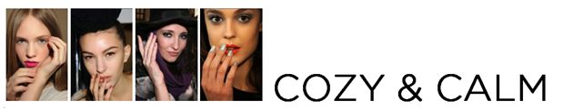 CND's Fall 2011 Nail Trend Forecast