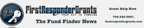 First Responder Grants - 704.540.0981 - Your Key to Funding