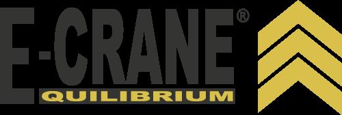 E-Crane Logo
