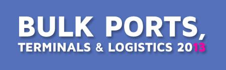 Logo Bulk Ports, Terminals & Logistics