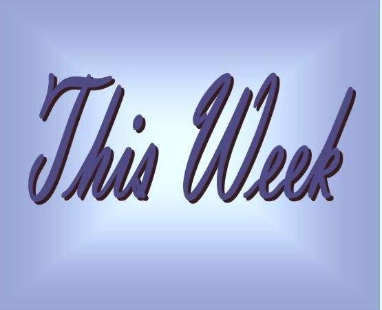 This Week 2