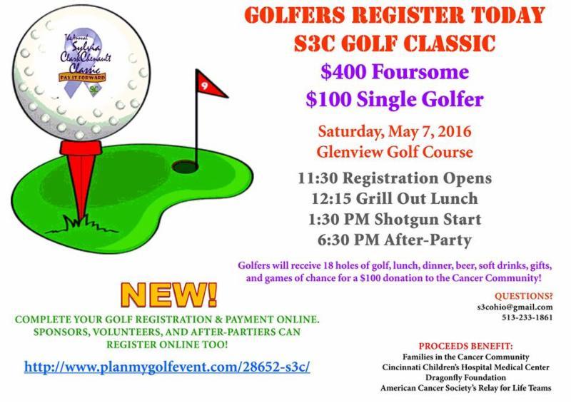 S3C Golf Classic.