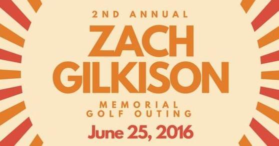 Zach Gilkison