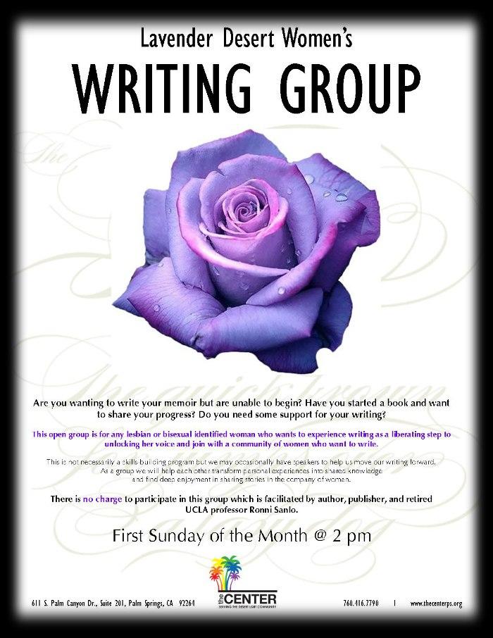 Lavender writing group-rev