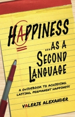HAPPINESS AS A SECOND LANGUARE