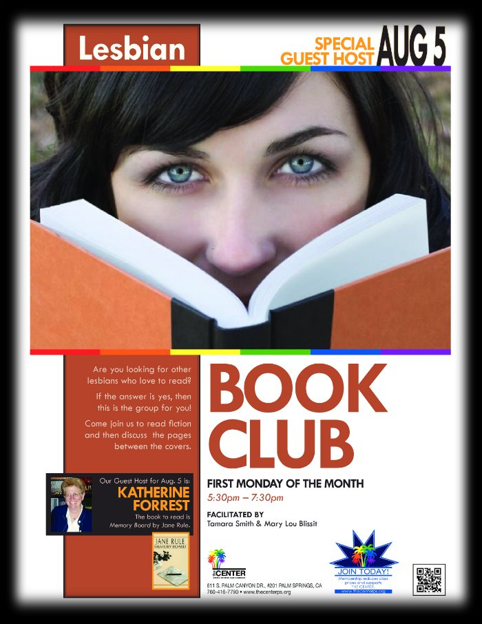 Lesbian book club