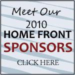 Home Front Festival Sponsors