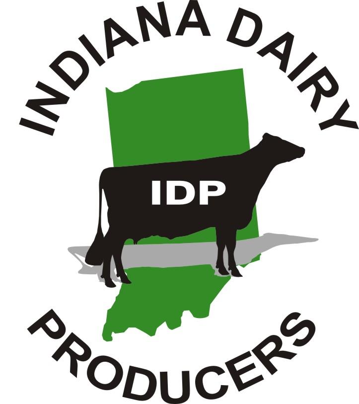 Indiana Dairy Producers Logo
