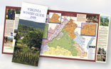 Virginia Wine Marketing Office Banner