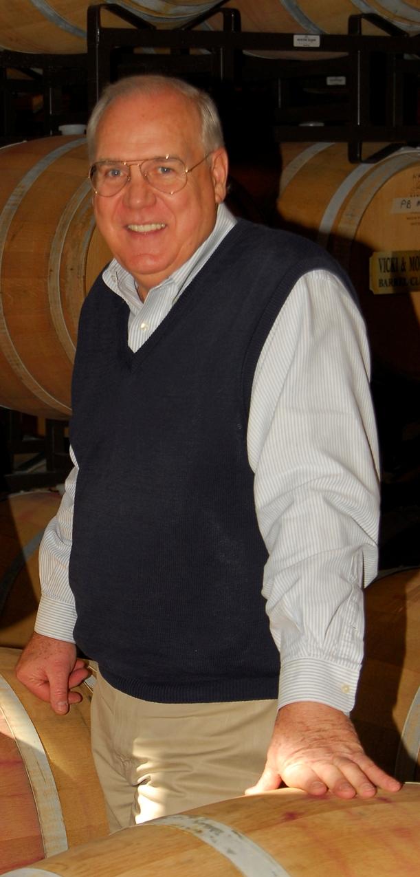 Pete Murray Johns