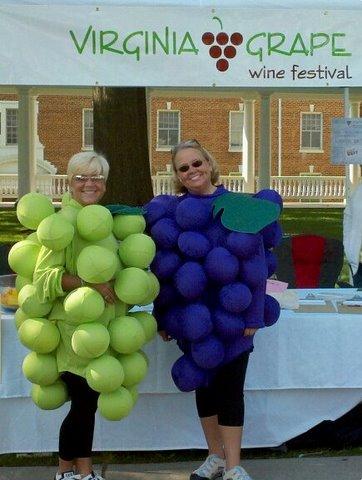 VA grape festival
